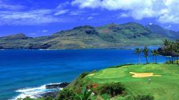 Hawaii Golf HD Wallpapers 339
