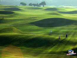 Golf Course Wallpaper 3051 Hd Wallpapers 421