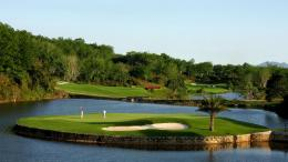 NatureWallpapersShenzhen Mission Hills Golf HD Wallpaper 647