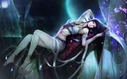 Beautiful Fantasy Girl 131