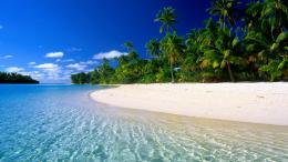 Beautiful HD Beach 1Beautiful Dream Beach 1517