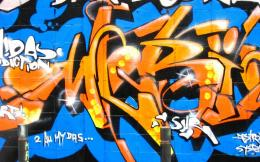 Graffiti Wallpaper 1378