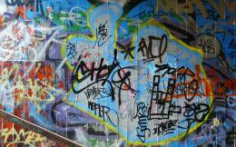 Graffiti Wallpaper 163