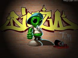 The post below presents you ample amount of graffiti wallpapers which 925
