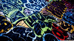 Graffiti 3 Wallpaper 1920x1080 Graffiti, 3 1508