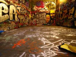 Graffiti Wallpaper 346