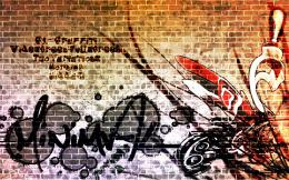 Graffiti Wallpaper 1009