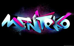 3D Graffiti BackgroundsHD Wallpapers 1459