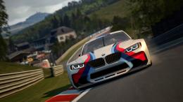 Gran Turismo 6 BMW Wallpapers 1483