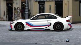 Bmw vision gran turismo 6 14 ps3 2014 ps4 HD Wallpaper 908