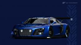 15th A EAudi R8 LMS Ultra \'12 in Gran Turismo Life , by M2M design 787