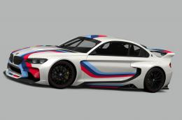 BMW Develops 549 HP Vision GT Race Car for Gran Turismo 6 Photo 1576