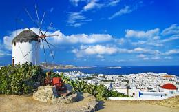 Mykonos greece Wallpapers Pictures Photos Images 807
