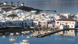 Greece HD Wallpapers 1093