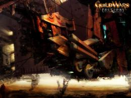 Index gGuild Wars: Factions Wallpaper GalleryRitualist 167