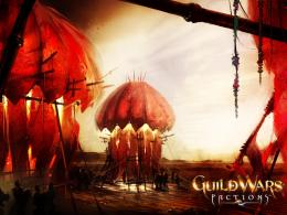 Index gGuild Wars: Factions Wallpaper GalleryRitualist 868