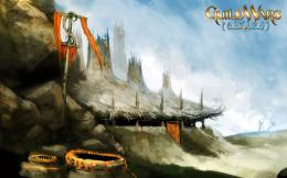Guild Wars Fantasy Concept Art Wallpapers 1680*1050 NO 23 Wallpaper 1700