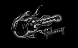 Gibson Guitar Wallpapers For Desktop 3087 Hd Wallpapers 1880