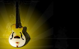 Guitar Wallpaper Collection 246