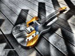 Guitar Wallpaper Collection 1671