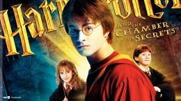 : Download Harry Potter and the Chamber of Secrets Poster Wallpapers 1872