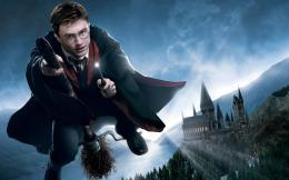 Harry Potter Daniel Radcliffe 1701