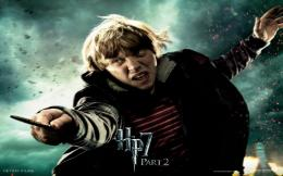 Harry Potter Ron Weasley HD Wallpapers 762