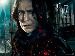 Harry Potter 7 HD Wallpapers 974