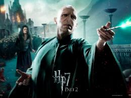 Harry Potter 7 HD Wallpapers 308