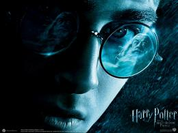 "Harry Potter and the Half Blood Prince"" desktop wallpaper1024 x 768 1535"