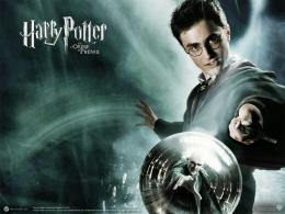 Harry Potter 751