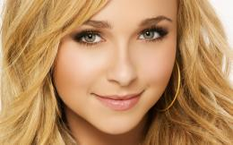 Download Hayden Panettiere wallpaper 1829