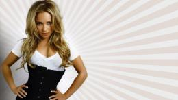 Hayden Panettiere Hot HD Wallpaper 690