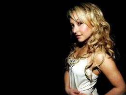 Hayden Panettiere Wallpapers 677
