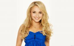 Beautiful Hayden Panettiere 577