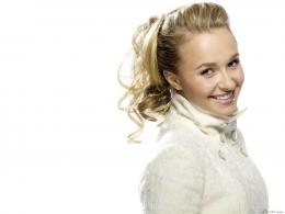 Hayden Panettiere Wallpaper 1827