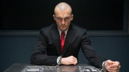 Hitman Agent 47 Movie HD WallpapersNew HD Wallpapers 1822