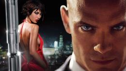 Hitman Movie Wallpapers 734