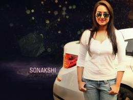 Holiday Sonakshi Sinha Wallpapers 1750