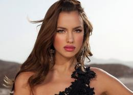 Irina Shayk New Wallpapers 841