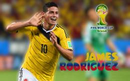 James Rodriguez Wallpapers 2014 173