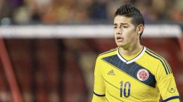 James Rodriguez Wallpapers 2014 504