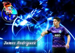 James Rodriguez Soccer Wallpaper HD 738