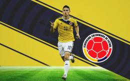 james rodriguez wallpaper by edwinartwork watch fan art wallpaper 1450