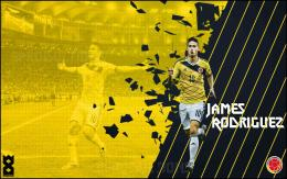 Excelente Wallpaper de James Rodriguez 1859