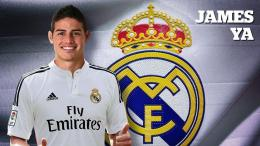 James Rodriguez 2014 Real Madrid Wallpaper HD 1727