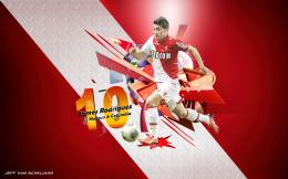 James Rodriguez No 10 Wallpaper HD 1610