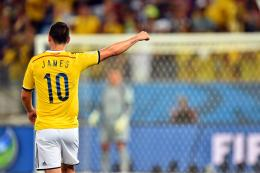 james rodriguez wallpaper 2014 fifa gambar gol james rodriguez 1797