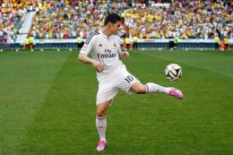 James Rodriguez Real Madrid 20142015 Free HD Wallpaper 1797