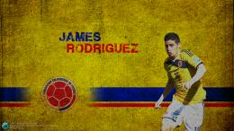 James Rodriguez Wallpaper by alfathrizqy 1581